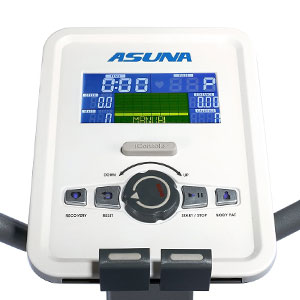 sunny asuna 4200 - console unit
