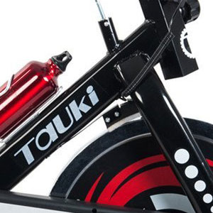 tauki indoor cycle - contact resistance
