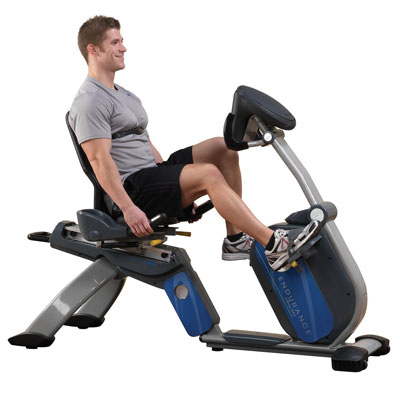 body-solid endurance b5r recumbent bike