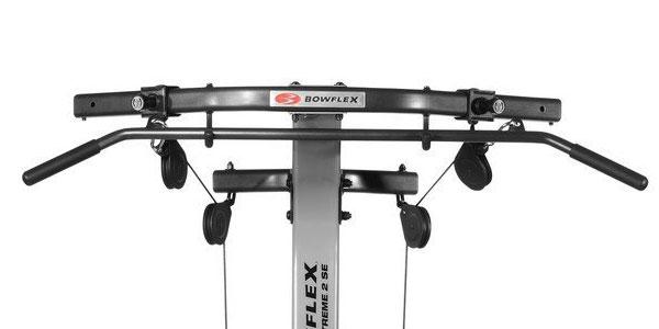 xtreme 2se bowflex - lat pulldown station