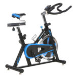 exerpeutic lx7 - indoor cycle trainer