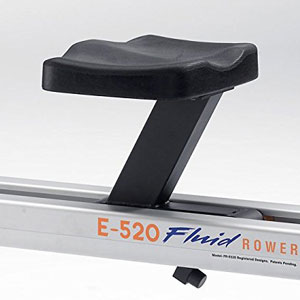 fdf evolution e520 - seat