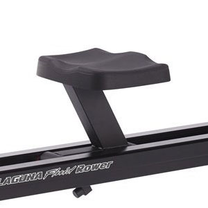 first degree fitness laguna s6 - contoured, high seat