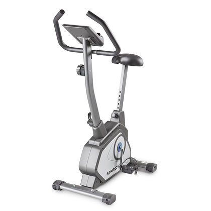 marcy ns-40504u magnetic exercise bike