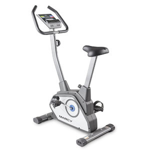 marcy ns-40504u magnetic upright bike