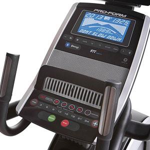 proform pfel09915 - console