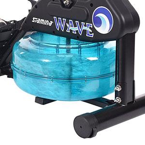 stamina 1450 wave - water tank