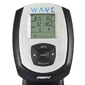 stamina wave 1450 - fitness meter