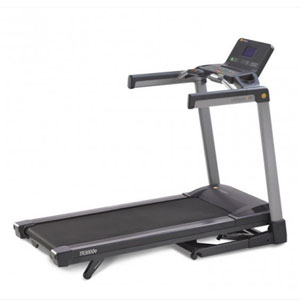LifeSpan TR3000e Electric Folding Treadmill