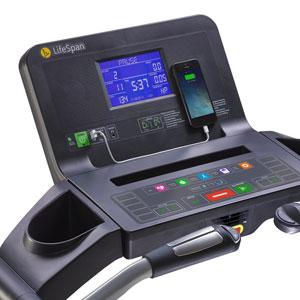 lifespan tr3000e - console