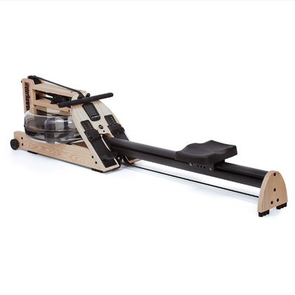 waterrower gx home - fluid resistance rower