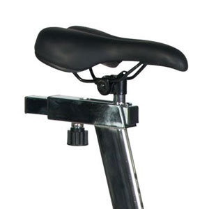echelon gs - adjustable seat