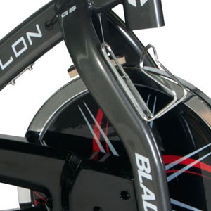 bladez echelon gs - friction resistance