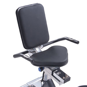 body champ brb6285 - ergonomic seat