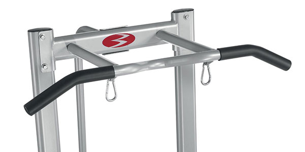 bowflex power tower - pull-up station