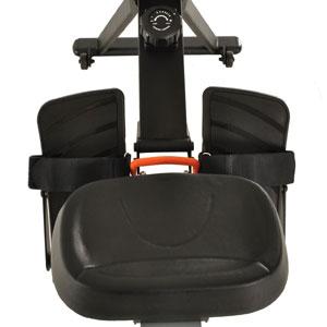 conquer air-mag ar5600 - seat