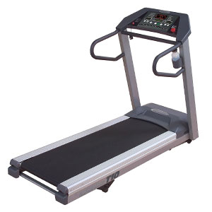 Endurance T10HRC Commercial Treadmill