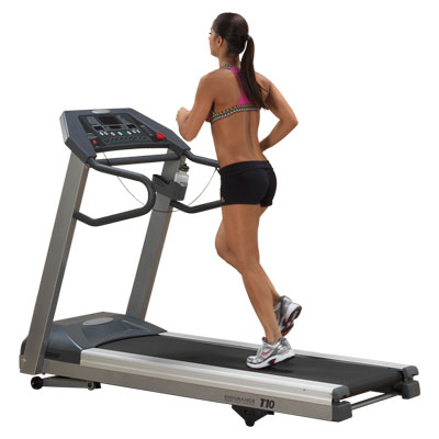 endurance t10hrc commercial treadmill by body-solid