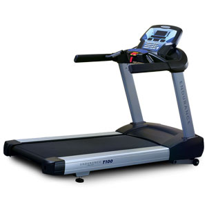 Body-Solid Endurance T100 Commercial Treadmill