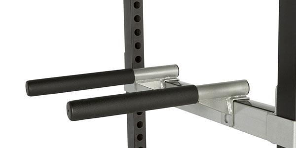 ironman triathlon x-class power cage - dip handles