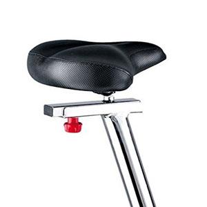 kettler axos p cycle - seat