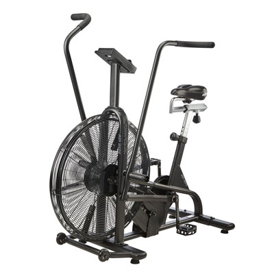 lifecore fitness assault air resistance bike