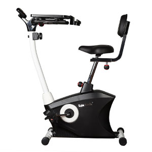 Loctek Exercise Desk Bike UF6M