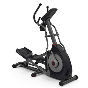 schwinn 430 my16 - 2016 elliptical trainer