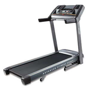 AFG Sport 5.5AT Electric Folding Treadmill