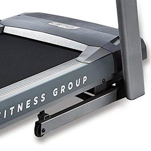 afg sport 5.5at treadmill
