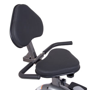 body power trio - recumbent bike seat