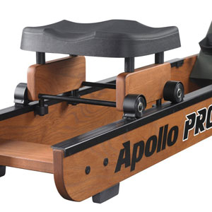 first degree fitness - apollo pro 2 - seat