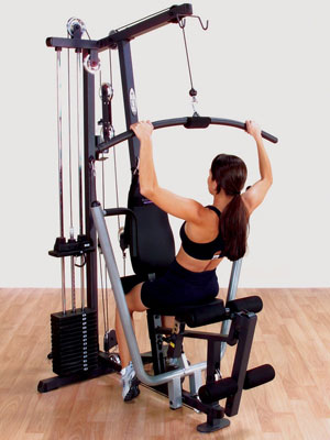 body-solid g1s - home gym