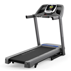 Horizon Fitness T101-04 Treadmill