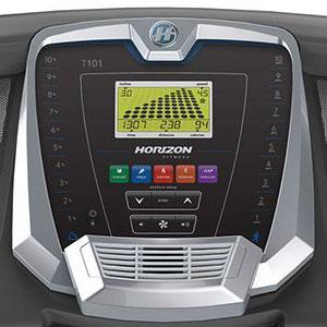 horizon t101-04 - console