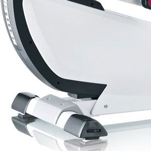kettler giro r - rear base stabilizers