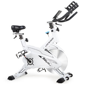 L NOW CycleFire LD-582 Indoor Cycling Bike