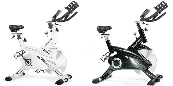 l-now ld-582 cyclefire indoor cycling bike