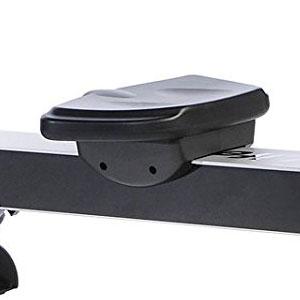 lifecore fitness r100 - contoured seat