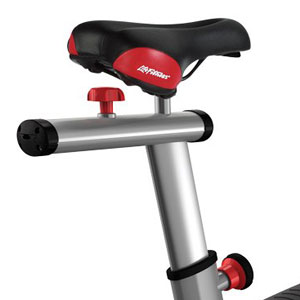 lifecycle GX - 4-way adjustable seat