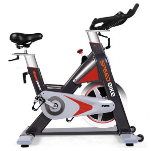 L NOW Indoor Cycling Bike LD-577