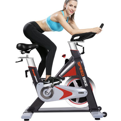 l now ld-577 indoor cycle trainer