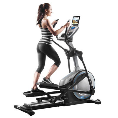 nordicktrack elliptical trainer - model e 7.0 z