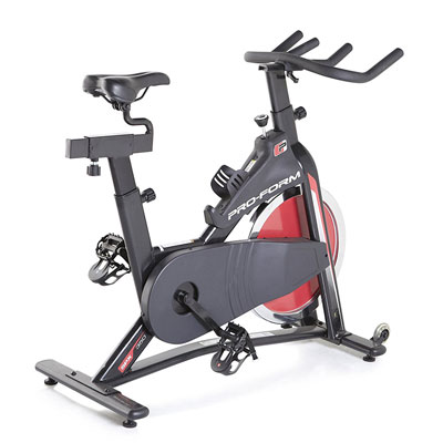 proform 350 spx indoor cycling trainer