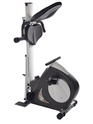 stamina 15-9003 - rower and recumbent bike - folded frame