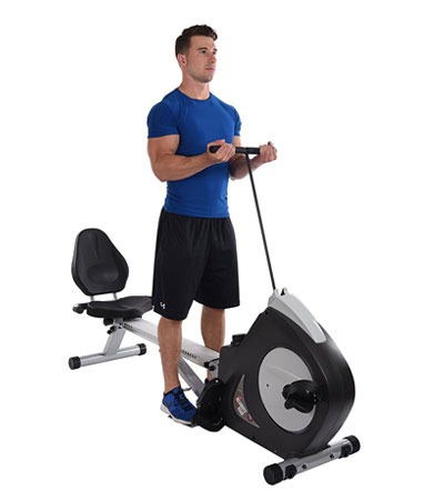 stamina-15-9003 rower and recumbent bike