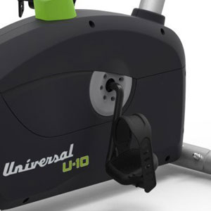 universal u10 - magnetic resistance