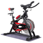 crystal indoor cycling bike - model SJ-32411