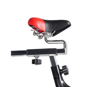crystal SJ-32411 indoor cycling bike - seat