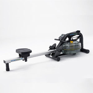 First Degree Fitness Neptune Challenge AR Fluid Rower